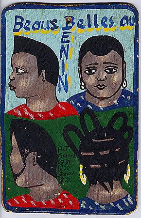 African Hairlooks. Изображение № 13.