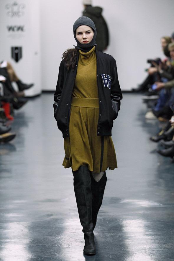 Berlin Fashion Week A/W 2012: Wood Wood. Изображение № 17.