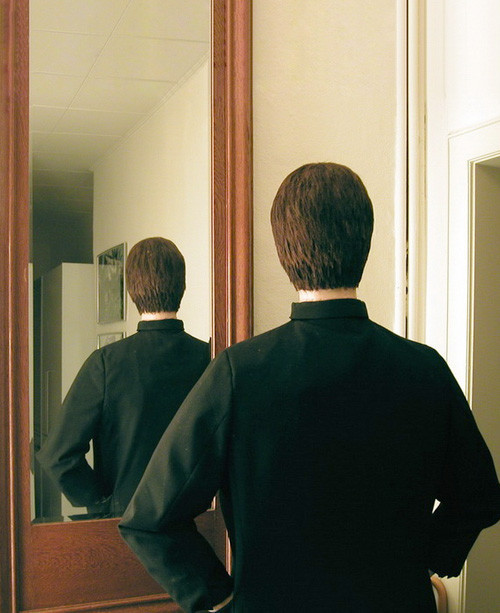 Simon Schubert. Несуществующая реальность. Изображение № 8.