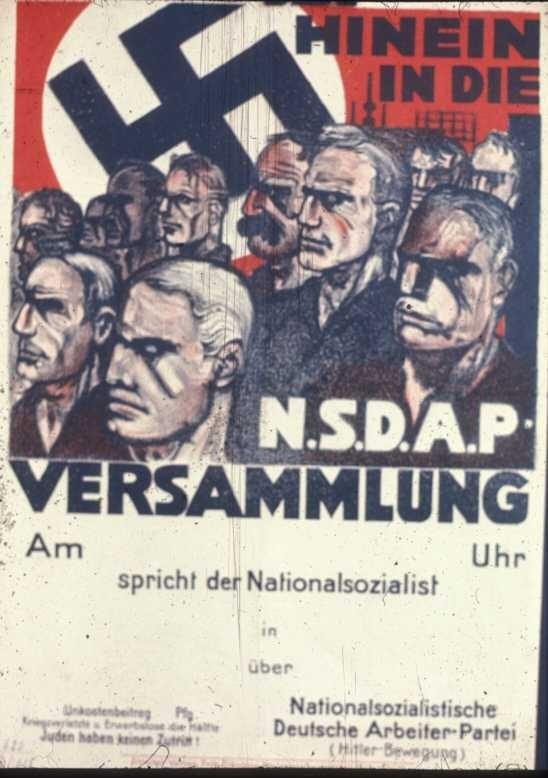 Все на выборы! Политическая реклама разных лет. Изображение № 31.