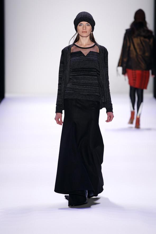 Berlin Fashion Week A/W 2012: Lala Berlin. Изображение № 20.