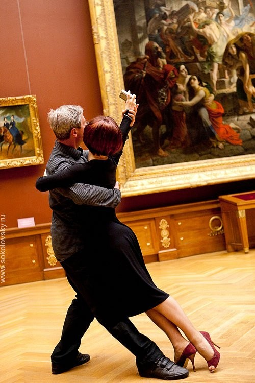 Dance-Petersburg 1. Изображение № 10.