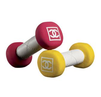 Chanel Sports. Изображение № 9.