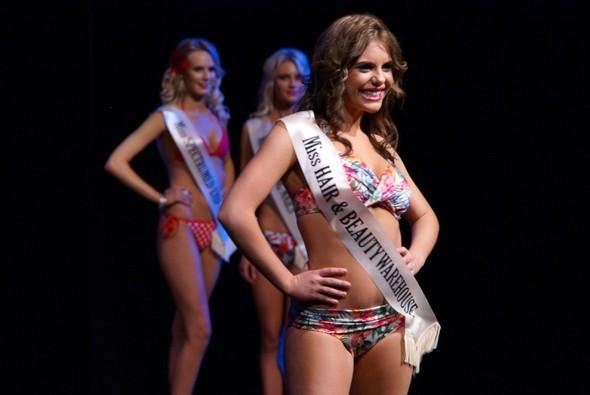 Самые красивые девушки Новой Зеландии. Изображение № 17.