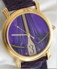 Самые странные наручные часы Топ-30. Изображение № 9.