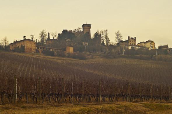 Обитаемые замки Пьемонта, где и сегодня живут графы и маркизы. Изображение № 2.