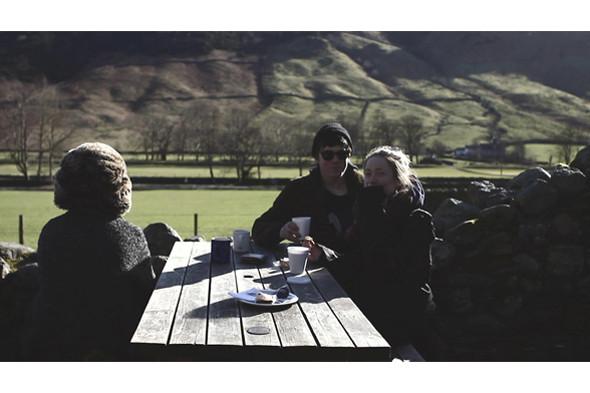 Великобритания: Водопады, тишина, сидры и прогулки по Озерному краю. Изображение № 28.