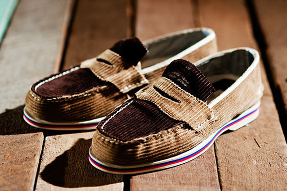 Sperry x Band of Outsiders FW 2010. Изображение № 5.