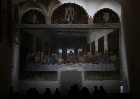 Dio Ama Parlare Con Chi Ama Tacere. Изображение № 14.