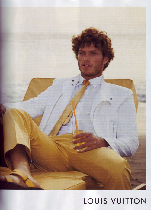 Top50. Мужчины. Models. com. Изображение № 7.