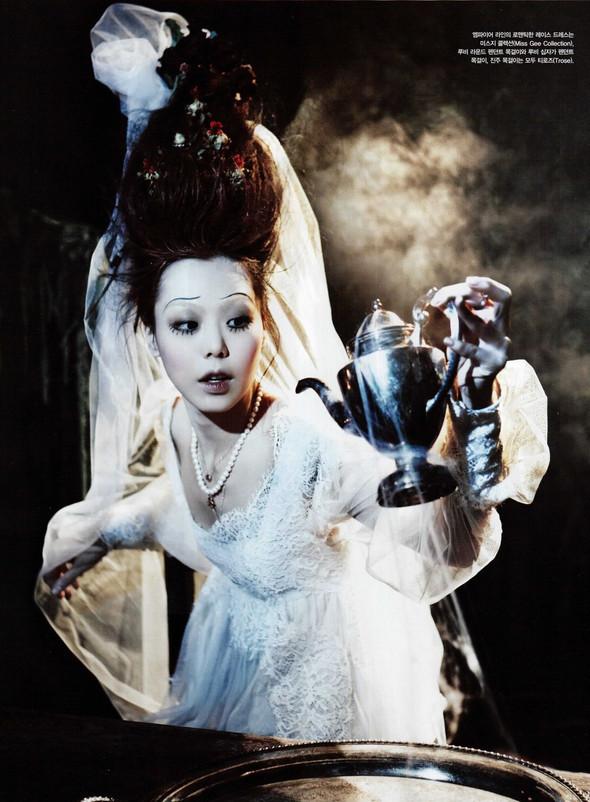 Corpse Bride. Изображение № 7.