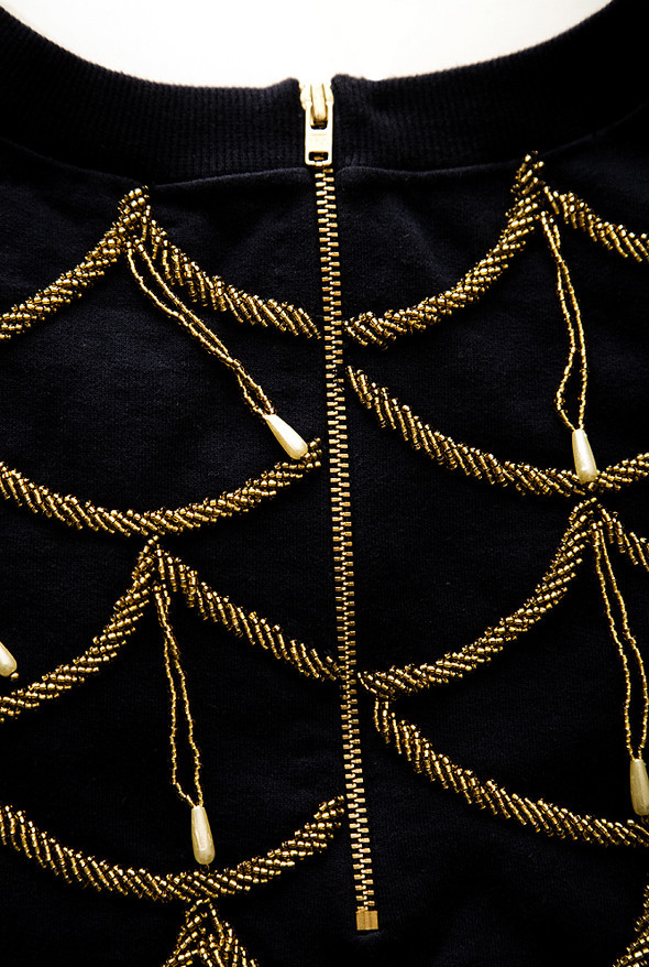 Вещь дня: свитер Ashish. Изображение № 3.