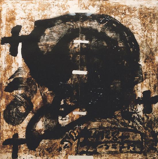 Antoni Tapies. Изображение № 45.