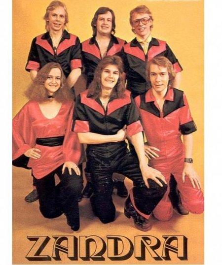 Танцуй, крошка! Шведские dance bands 70-х. Изображение № 7.