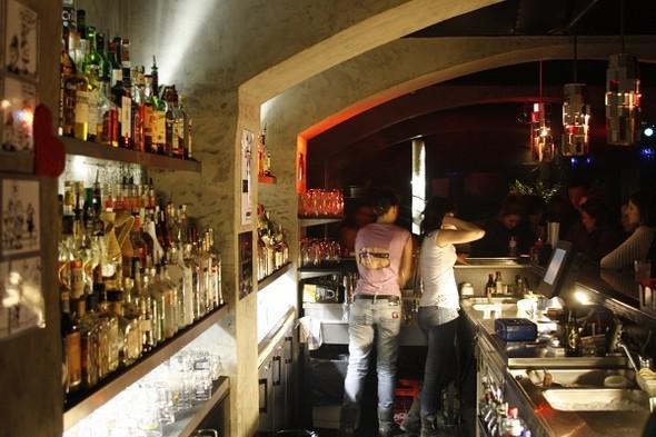 Изображение 12. Прага: вечерние развлечения.. Изображение № 16.