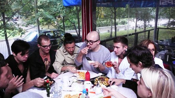 Неделя сРоговым. Изображение № 17.