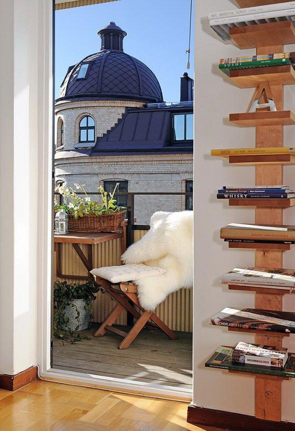35 уютных уголков для чтения. Изображение № 27.