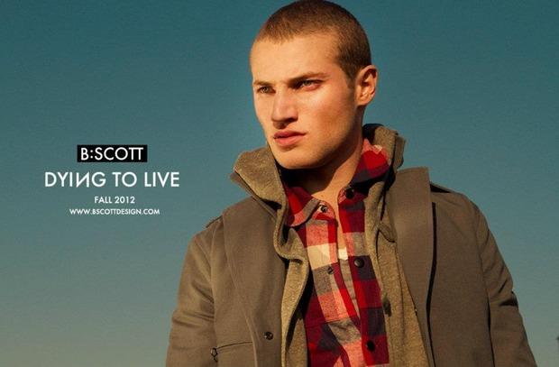 B:SCOTT - эксклюзивно и только для мужчин!. Изображение № 11.