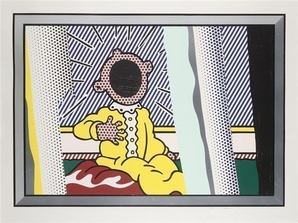 RoyFox Lichtenstein. Изображение № 11.