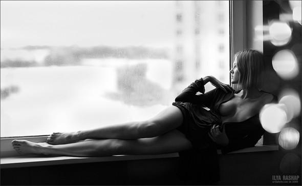 Фотограф Илья Рашап: ню-ансы красоты. Изображение № 12.