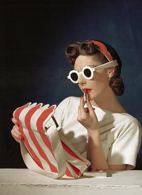 Мудборд: Таня Пёникер, художница. Изображение № 77.