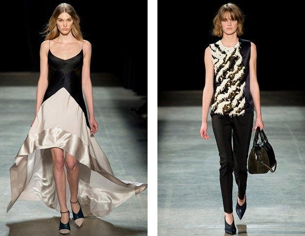 Неделя моды в Нью-Йорке: Дни 6 и 7. Изображение № 46.