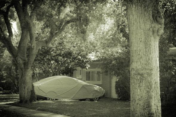 Автомобили-призраки. Изображение № 6.