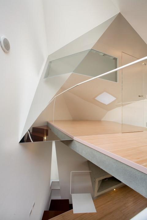 Mineral House – Tokyo. Изображение № 6.