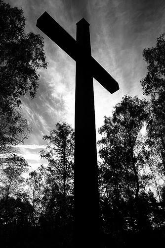 Только потому что крест-часть вторая. Изображение № 24.