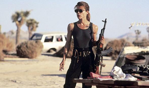 Изображение 16. Девушки с пушками.. Изображение № 9.
