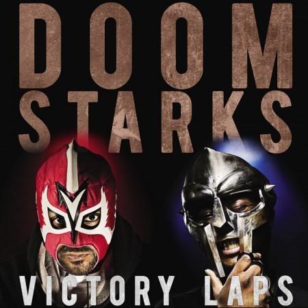 Гостфейс и MF Doom все-таки выпустят совместную запись. Изображение № 1.