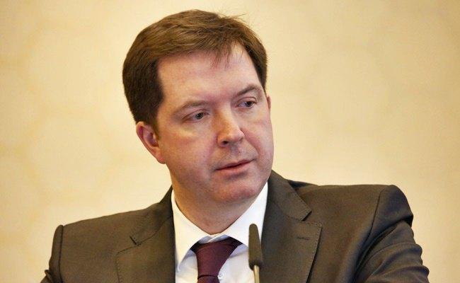 Заместитель руководителя Роскомнадзора Максим Ксензов. Изображение № 1.