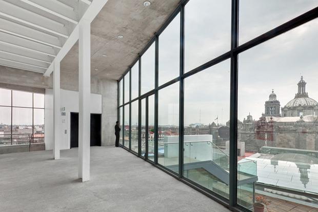 10 главных проектов Венецианской архитектурной биеннале. Изображение № 18.