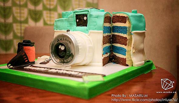 Подборка креативных фотоаппаратов и не только. Изображение № 20.