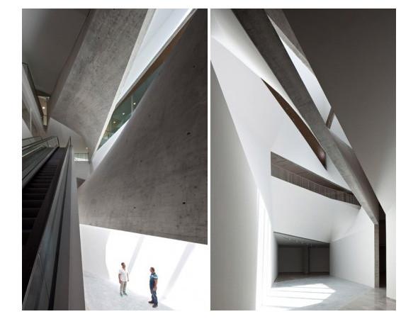 Дизайн-дайджест: Постеры Олимпиады-2012, музей искусств в Тель-Авиве и Tokyo Tide Design 2011. Изображение № 22.