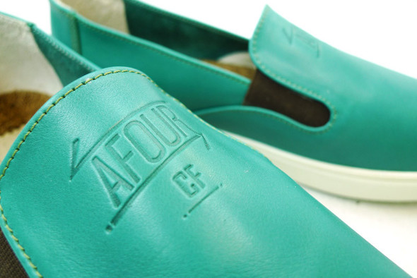 Новые летние модели AFOUR Custom. Изображение № 14.
