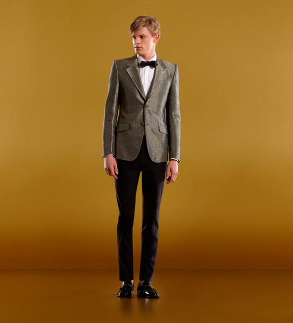 Лукбук: Gucci SS 2012. Изображение № 10.