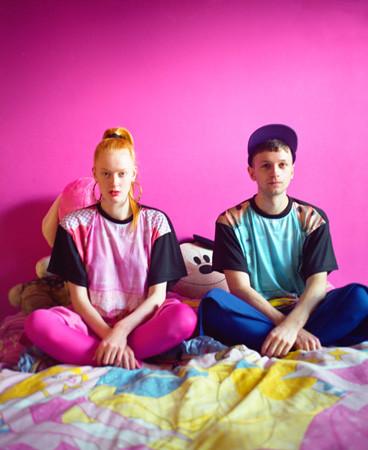 Новые имена: 10 молодых фэшн-фотографов. Изображение №102.