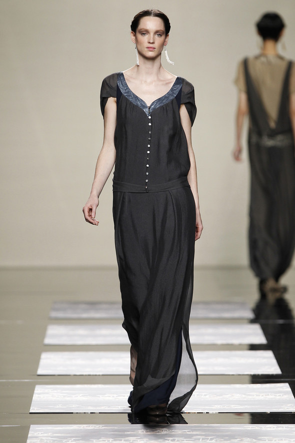 Madrid Fashion Week A/W 2012: Ailanto. Изображение № 25.