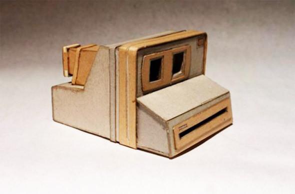 Подборка креативных фотоаппаратов и не только. Изображение № 47.