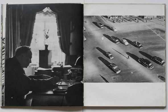 Erich Einhorn. Москва 1959. Изображение № 22.