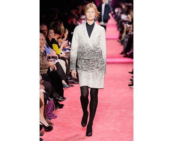 Неделя моды в Нью-Йорке: второй день. Изображение № 93.