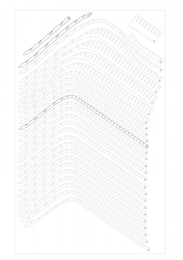 DESIGN OF THE PIECES. Изображение № 6.