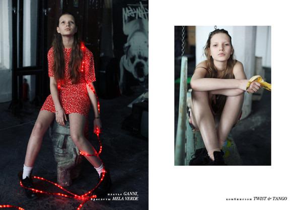 Лукбук: Click-boutique SS 2012. Изображение № 6.