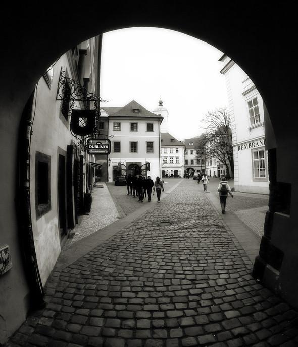 Prague. part 1. Изображение № 15.