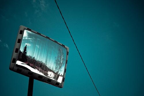 Уличные зеркала. Изображение № 14.