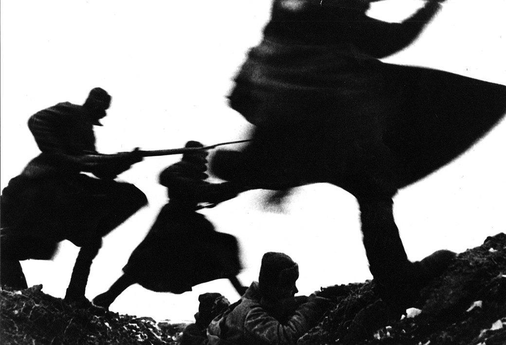 Советские фотографы, которых несправедливо уволили. Изображение № 5.
