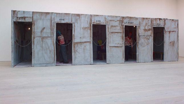 В галерее Саатчи открывается выставка российского искусства. Изображение № 3.