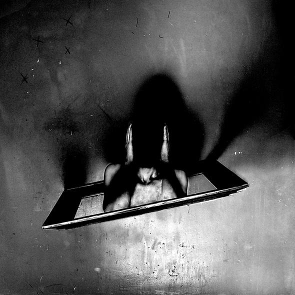 Экспрессивная депрессия Quentin Lenw'а. Изображение № 4.