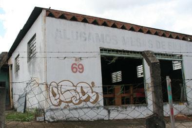 Goinia, Brazil. Изображение № 11.